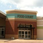 Food Court Exterior - The Outlet Shoppes at Atlanta