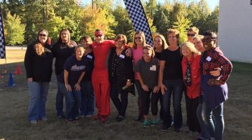 Community Comes Together to Benefit Local Family