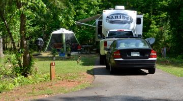 The 411 On Camping