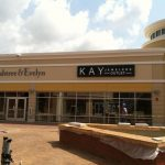 Fountain ARea - The Outlet Shoppes at Atlanta