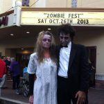 Zombiefest 2013