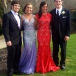 Cherokee High School 2014 Prom Pictures