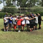 FCA Putting Heart and Soul into Sports