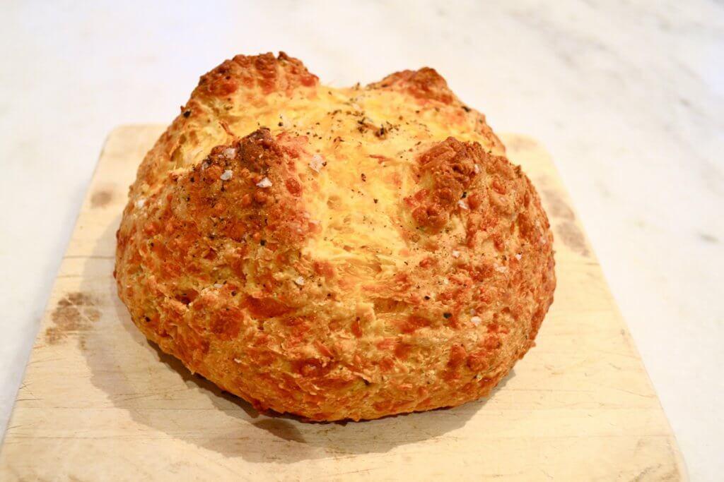 Around Canton Irish Soda Bread