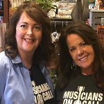 Musicians Take Music to Patients' Bedsides