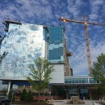 Hospital Expansions Meet Growing Demands