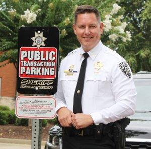 Around Canton Cherokee County Sheriff