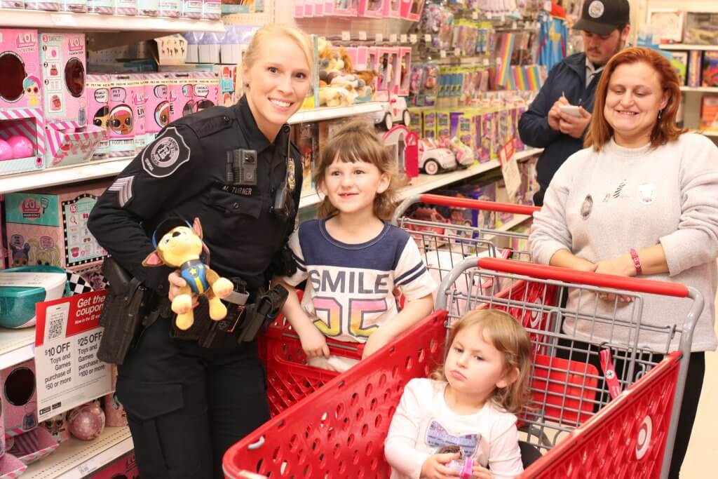 shop with a cop around canton
