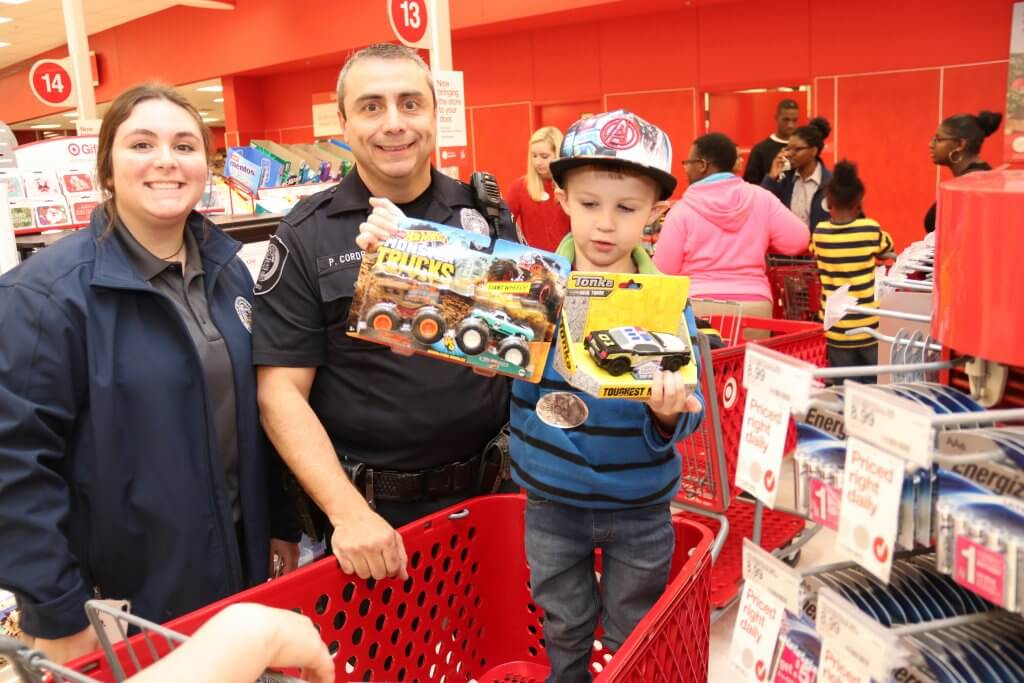 shop with a cop around canton