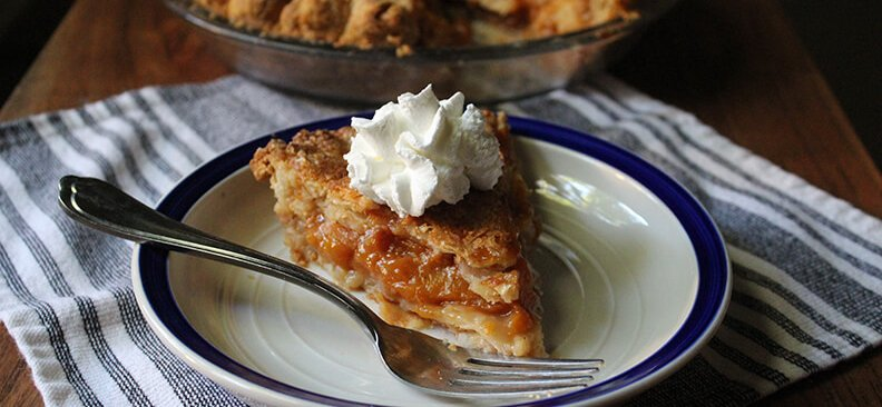 History Proves Our Love for Pie