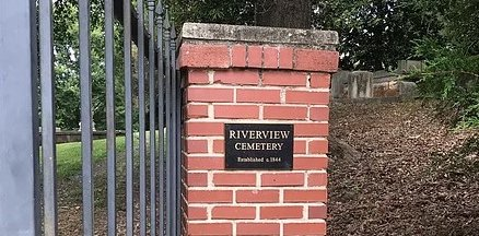 Riverview Historic Cemetery
